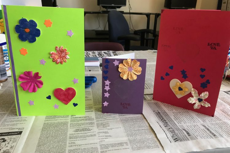 Papercrafts!